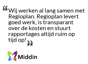 Quote Middin over KTO